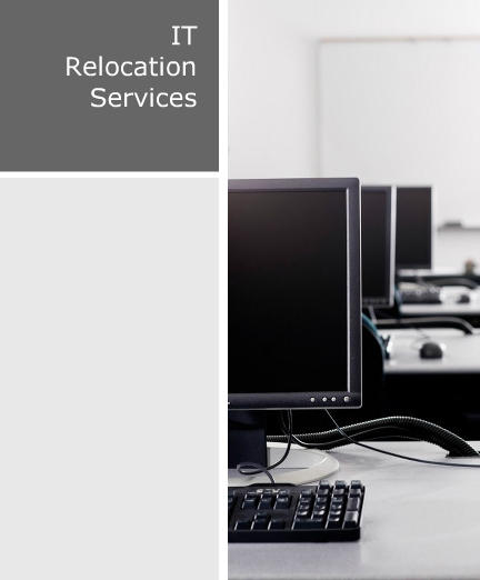 IT Relocation Services