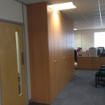 Exertus Projects moves into the office refurbishment market with small projects